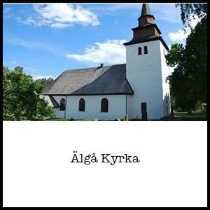 Ålgå Kyrka