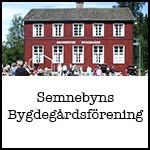 Semnebyns Bygdegårdeförening